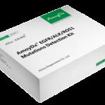 AmoyDx EGFR/ALK/ROS1 Mutations Detection Kit