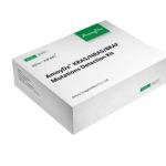 AmoyDx KRAS/NRAS/BRAF Mutations Detection Kit