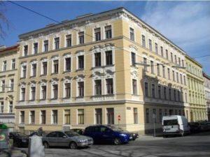 Unser Standort in der Staudgasse 7, 1180 Wien